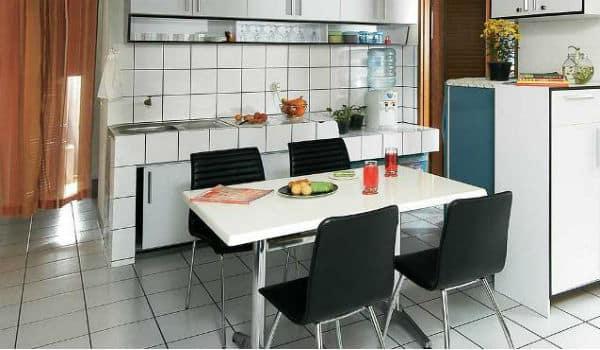 ruang makan dalam dapur 1
