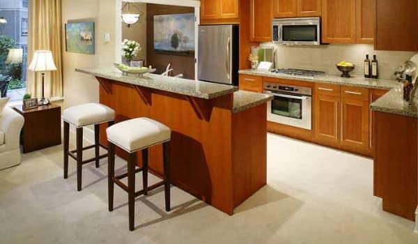 ruang makan dalam dapur 2