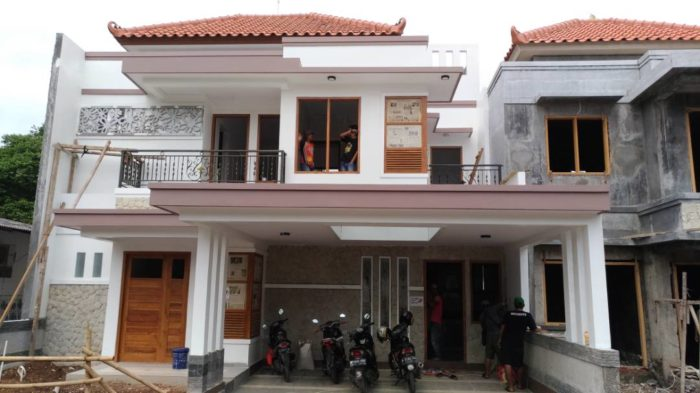 Rumah Dijual Dekat Kampus UI Depok